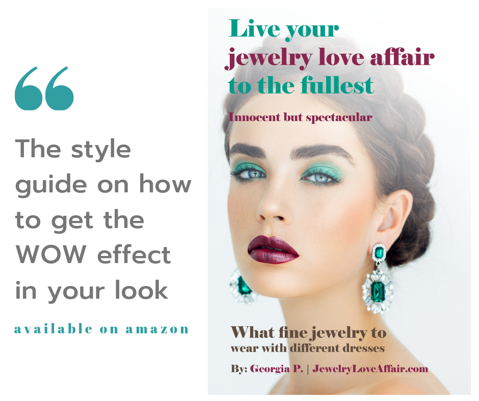 live your jewelry love affair to the fullest style guide